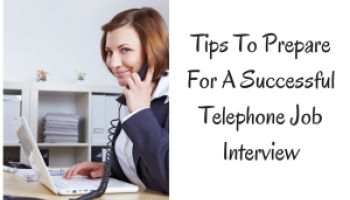 Telephonic Interview Help